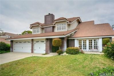 1709 Redwood Way, Upland, CA 91784 - #: 301078825