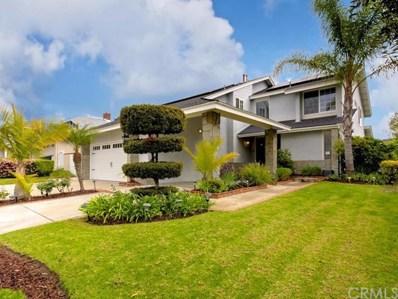 24532 Christina Court, Laguna Hills, CA 92653 - #: 301078875
