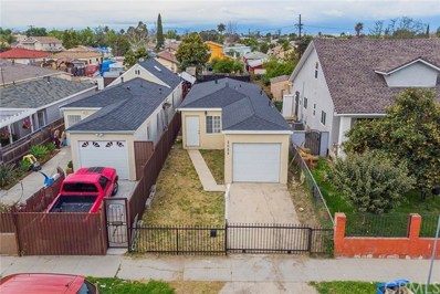 2025 E 114th Street, Los Angeles, CA 90059 - #: 301078999
