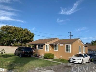 11702 Horton Avenue, Downey, CA 90241 - #: 301079180