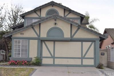 15523 Old Castle Road, Fontana, CA 92337 - #: 301079376