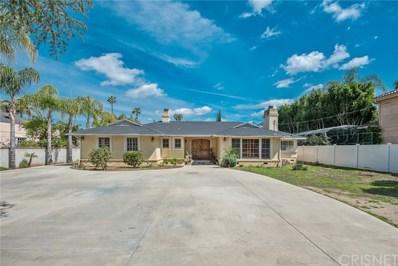5022 Woodley Avenue, Encino, CA 91436 - #: 301079440