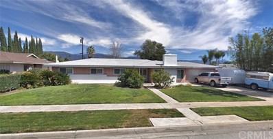 5815 Riverside Avenue, Rialto, CA 92377 - #: 301079711