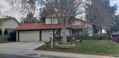24487 Peppermill Drive, Moreno Valley, CA 92557 - #: 301079812