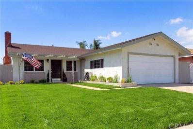 13650 Marsh Avenue, Chino, CA 91710 - #: 301079861