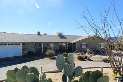 56991 Crestview Drive, Yucca Valley, CA 92284 - #: 301080017