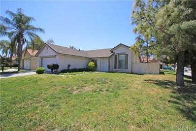 16299 Avenida De Loring, Moreno Valley, CA 92551 - #: 301080208