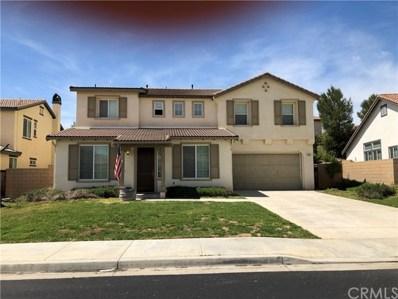 34815 Grotto Hills Drive, Winchester, CA 92596 - #: 301107298