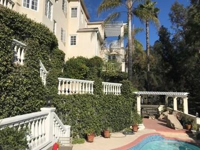 1348 Wierfield Drive, Pasadena, CA 91105 - #: 301108819