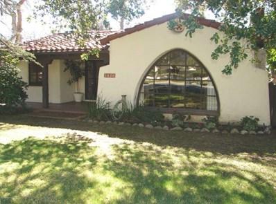 1970 E Mountain Street, Pasadena, CA 91104 - #: 301109289