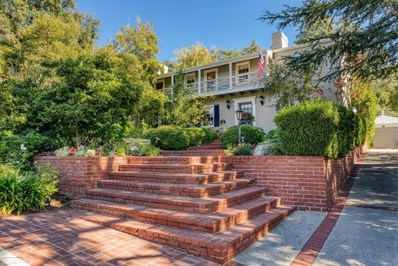 5008 Palm Drive, La Canada Flintridge, CA 91011 - #: 301109308