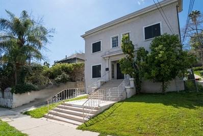 524 N Avenue 54, Los Angeles, CA 90042 - #: 301109408