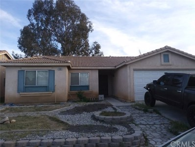14207 Gale Drive, Victorville, CA 92394 - #: 301109606