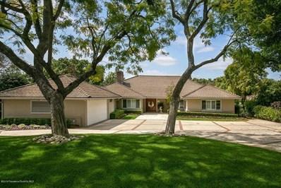1737 Oak Grove Avenue, San Marino, CA 91108 - #: 301109779