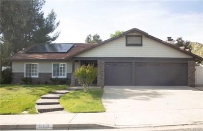 10469 Canyon Vista Road, Moreno Valley, CA 92557 - #: 301110676