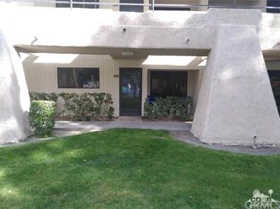 680 Ashurst Court UNIT 114, Palm Springs, CA 92262 - #: 301110702