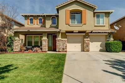 825 Round Hill Drive, Merced, CA 95348 - #: 301110809