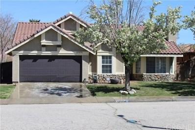 37074 Daisy Street, Palmdale, CA 93550 - #: 301110892