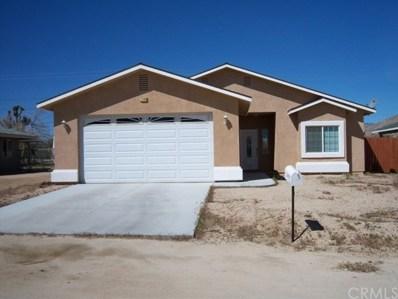 7140 Plasse Street, Yucca Valley, CA 92284 - #: 301110919