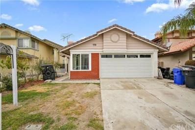11466 Silver Spur Avenue, Fontana, CA 92337 - #: 301111147