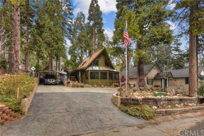 31400 Firwood Drive, Running Springs, CA 92382 - #: 301111191
