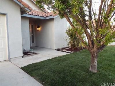 360 Daystar Street, Perris, CA 92571 - #: 301111270