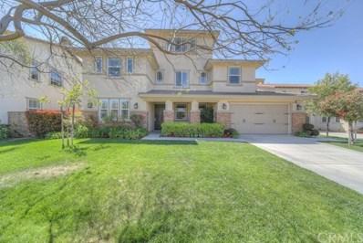 46365 Canyon Crest Court, Temecula, CA 92592 - #: 301111585
