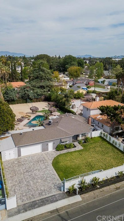 8800 Amestoy Avenue, Sherwood Forest, CA 91325 - #: 301111735