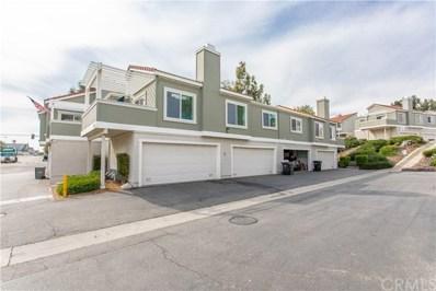 780 Golden Springs Drive UNIT G, Diamond Bar, CA 91765 - #: 301111840