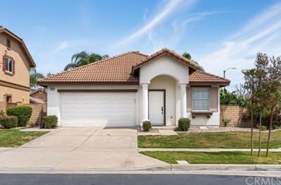 9539 Silkberry Court, Rancho Cucamonga, CA 91730 - #: 301111918