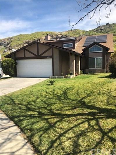 14890 Rockridge Lane, Fontana, CA 92337 - #: 301112105