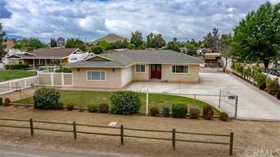 4052 Center Avenue, Norco, CA 92860 - #: 301112240