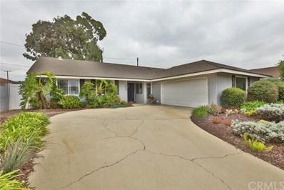 10920 Larrylyn Drive, Whittier, CA 90603 - #: 301112341