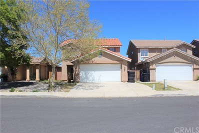 14410 Hidden Rock Road, Victorville, CA 92394 - #: 301112522