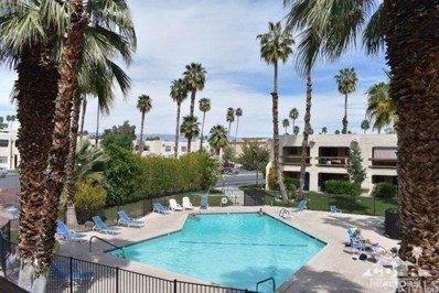 5300 Waverly Drive UNIT A8, Palm Springs, CA 92264 - #: 301112584