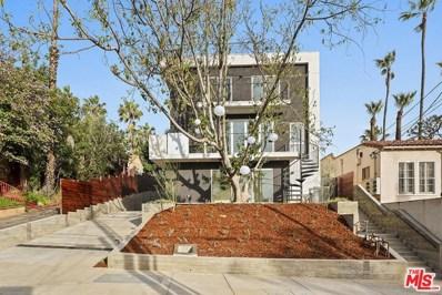 818 Maltman Avenue, Los Angeles, CA 90026 - #: 301112949