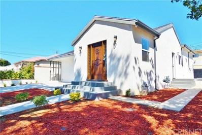 15129 Burton Street, Panorama City, CA 91402 - #: 301113048
