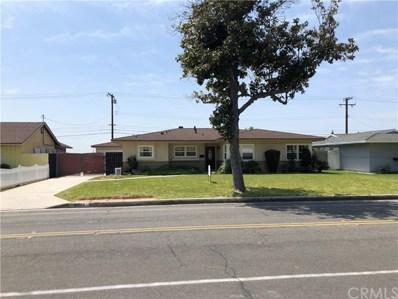 16044 Janine Drive, Whittier, CA 90603 - #: 301113145