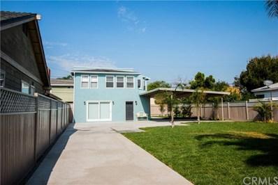 3569 Falcon Avenue, Long Beach, CA 90807 - #: 301113194
