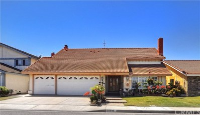 18855 Tomahawk Street, Fountain Valley, CA 92708 - #: 301113252