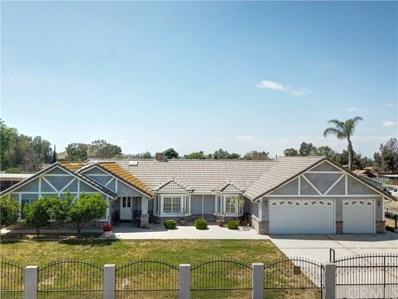 4052 Hillside Avenue, Norco, CA 92860 - #: 301113297