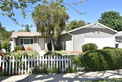 22951 Stagg Street, West Hills, CA 91304 - #: 301113477