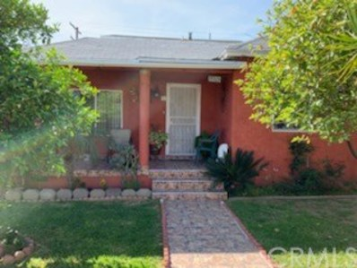 959 S Hillview Avenue, East Los Angeles, CA 90022 - #: 301113561