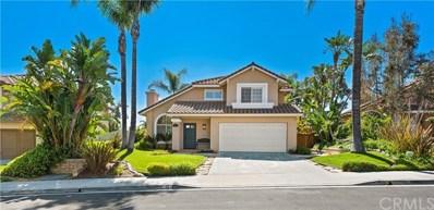 32 Las Castanetas, Rancho Santa Margarita, CA 92688 - #: 301113748