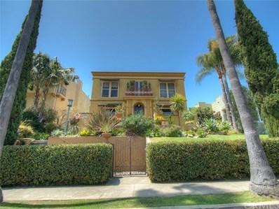 121 Belmont Avenue, Long Beach, CA 90803 - #: 301113975
