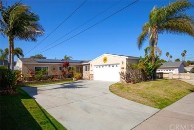 123 E Rienstra Street, Chula Vista, CA 91911 - #: 301113982
