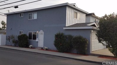 401 E Home Street, Long Beach, CA 90805 - #: 301113984