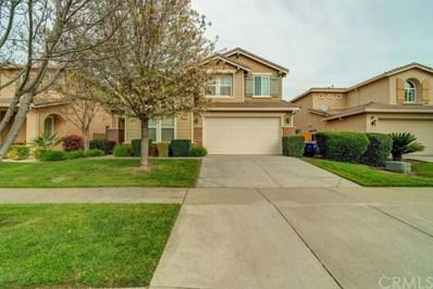 743 Ironstone Drive, Merced, CA 95348 - #: 301114167