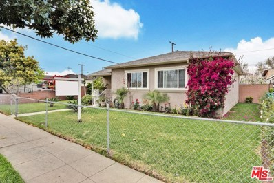 6145 Fairfield Street, Los Angeles, CA 90022 - #: 301114178