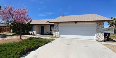 4920 Hermosa Court, Yucca Valley, CA 92284 - #: 301114228
